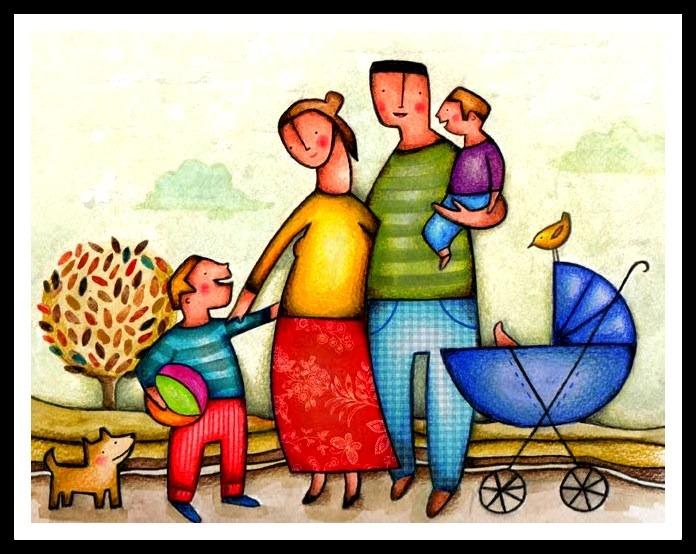 Políticas con perspectiva de familia | 5.02.14