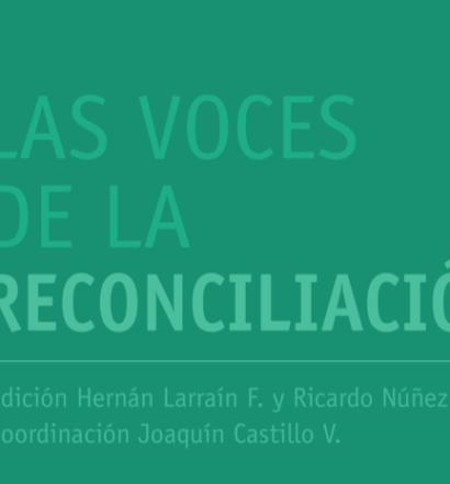 Las voces de la reconciliación_header