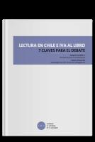 Lectura en Chile e IVA al libro