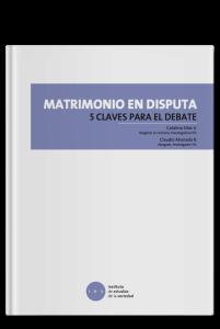 Matrimonio en disputa