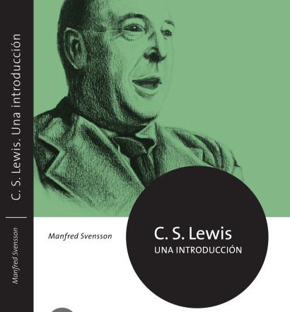 Portada C. S. LEWIS