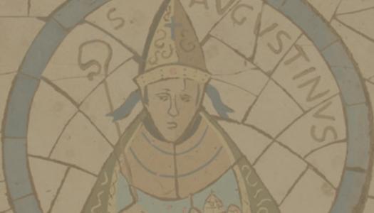Agustín de Hipona. Una introducción