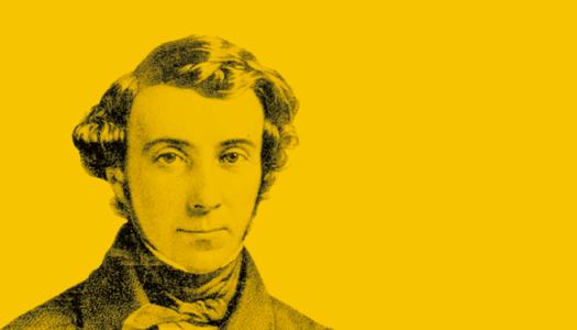 Tocqueville y la naturaleza de la democracia