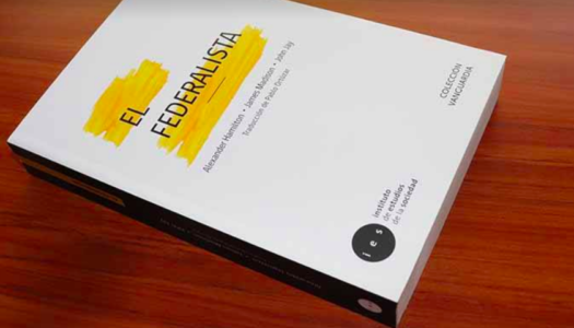 Pablo Ortúzar: «Este libro se toma muy en serio el poder y sus límites»