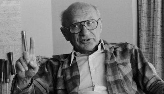 Adiós, tío Friedman
