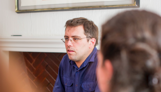 Pablo Ortúzar: «La subsidiariedad es una idea a la que debemos ponerle mucha atención»