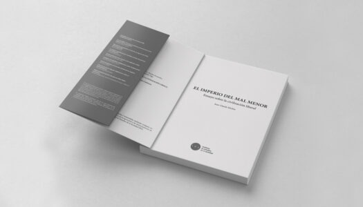 Exitoso lanzamiento de nuevo libro IES