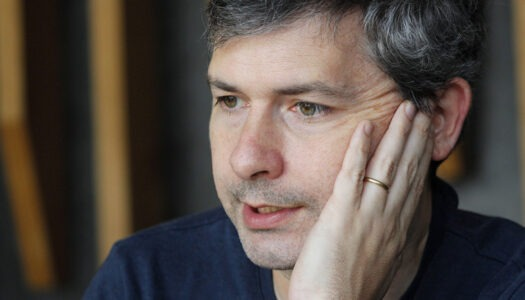 Punto y coma: entrevista a Gabriel Rodríguez