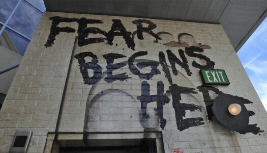 Fear the Walking Dead, el temor a la anomia