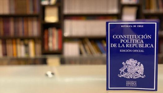 Ideas constitucionales IES