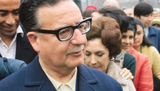 ¿Podría haber triunfado Allende?
