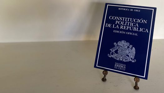 Constitución histórica