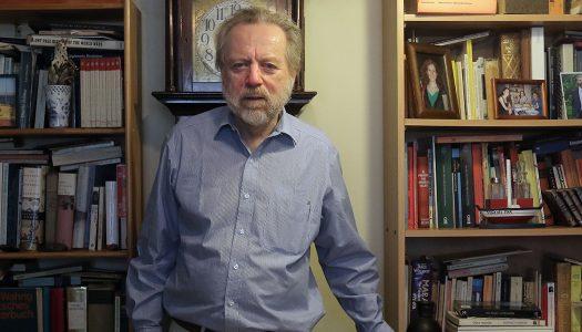 """Reseña del libro: """"La democracia en Chile"""""""