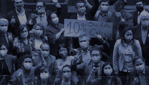 ¿Vive Chile un momento populista?